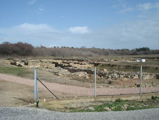 Archeologise Avdira