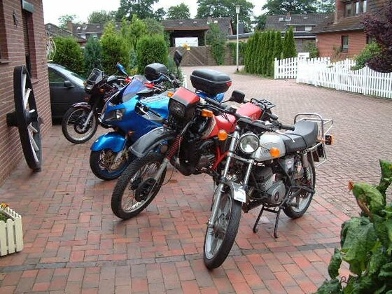 Mopeds