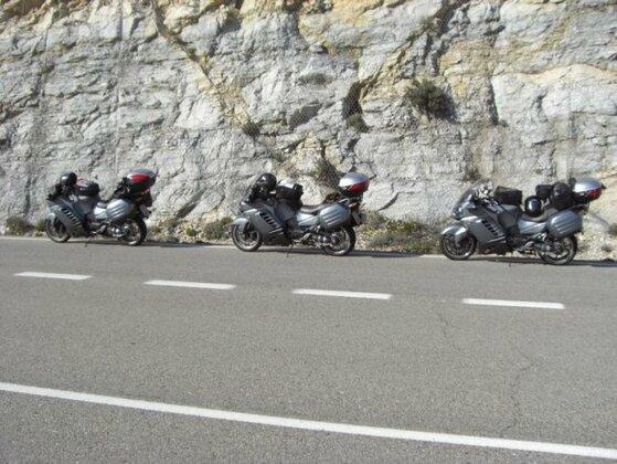 Tour Nordspanien