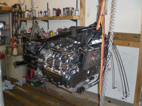 F6C Umbau