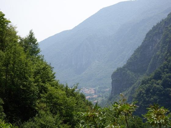 Südtirol, Juli 2010