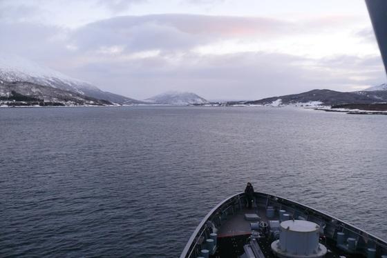 Norwegentour