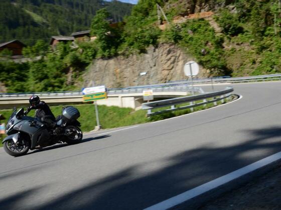 Pfingsten 2014 Osttirol