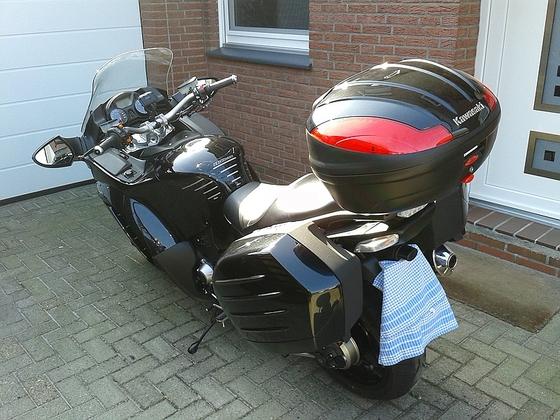 Meine neue GTR