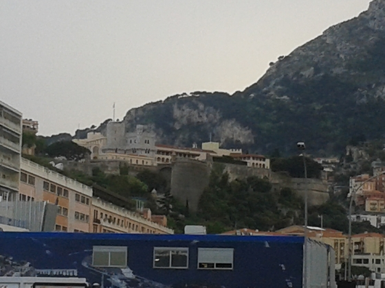Festung Monaco