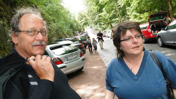 Pfingsttreffen in der Rhön 06.2011