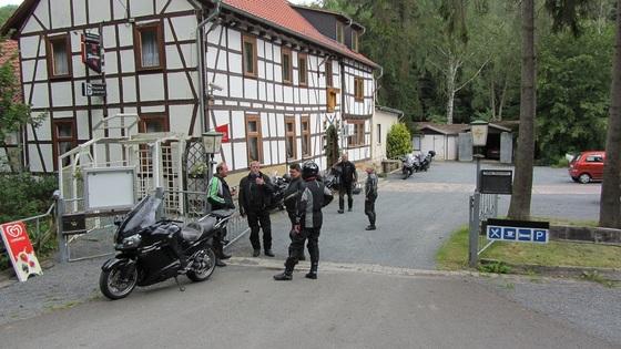 Jahrestreffen 2011 Goslar