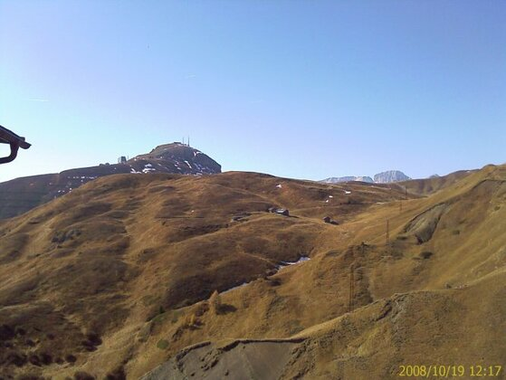 Dolomiten Tagestour 19.10.2008
