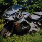 GSX-R 750 Neu