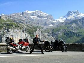 Schweiz Juli 2011