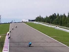 MOTO GP Brno 2010