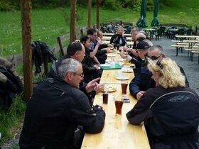 Cafe Fahrtwind Ahrtal