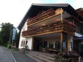 Hotel Böld in Oberammergau Jahrestreffen 2012