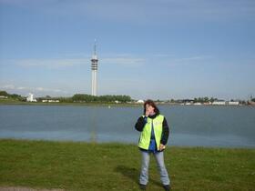 Holland Tour Ijsselmeer mit Frank 017.JPG