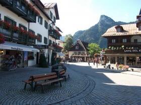 in Oberammergau 2012